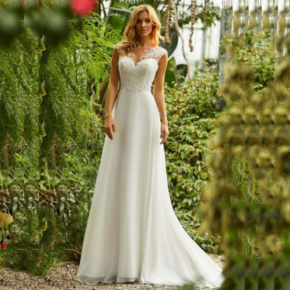 2903 - Lisa-Wedding Dress-Marion Bridal