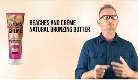 ProTan - Beaches Natural Bronzer