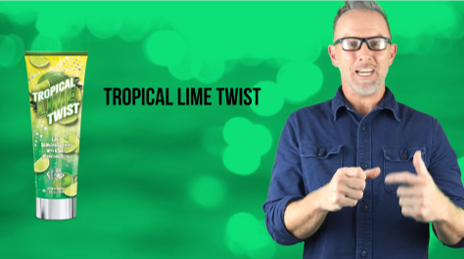 Fiesta Sun - Tropical Lime Twist