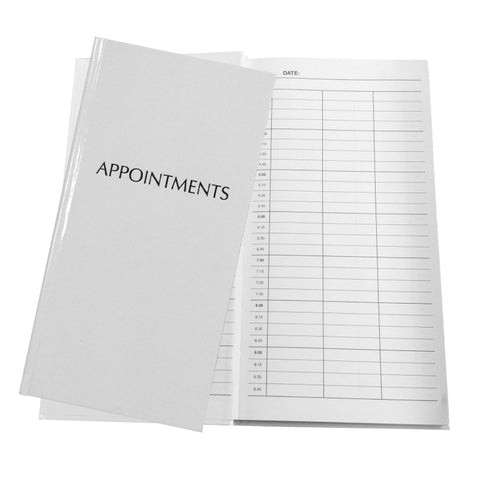 Appointment Books