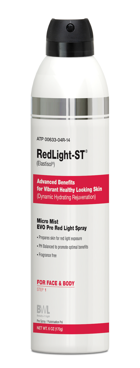 BWL: Red Light-ST Micro Mist Spray