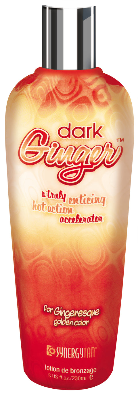 Synergy Tan Dark Ginger