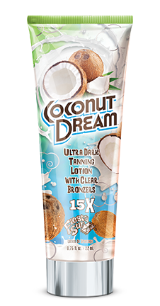 Fiesta Sun Coconut Dream