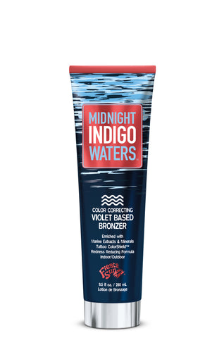 Fiesta Sun Midnight Indigo Waters