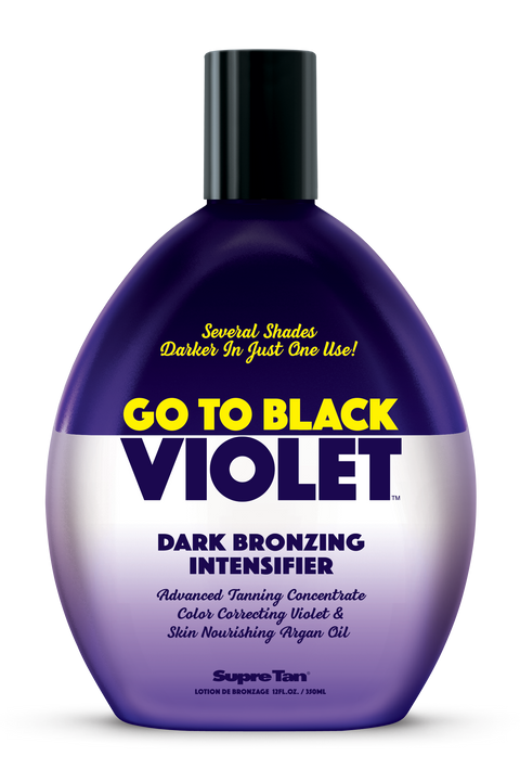 Supre Go To Black Violet