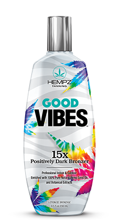 Hempz Good Vibes