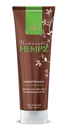 Hempz Naturally Hempz Natural Bronzer