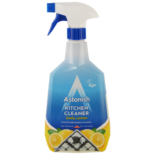 Astonish Cleaning Range