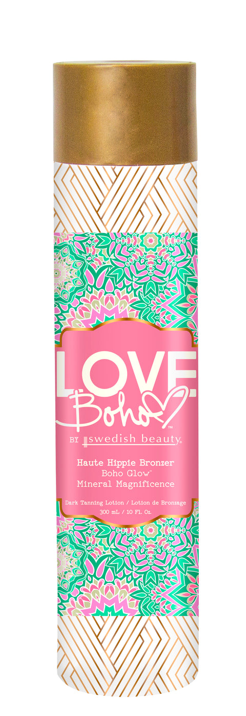 Swedish Beauty Love Boho Bronzer