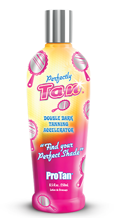 Pro Tan Perfectly Tan