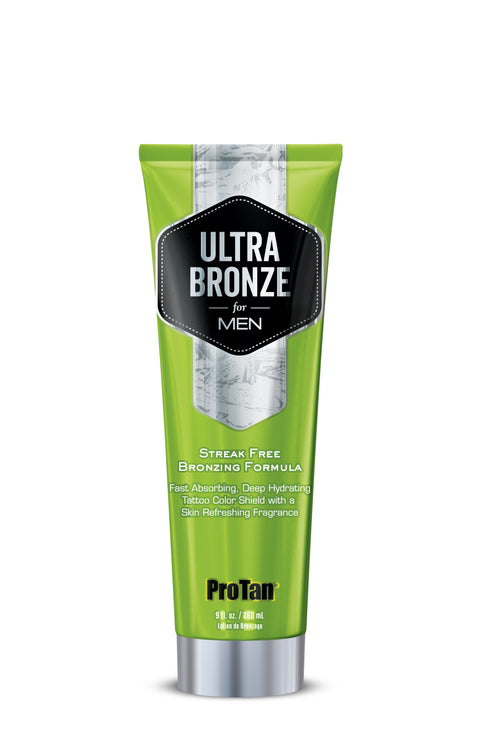 Pro Tan Ultra Bronze for MEN