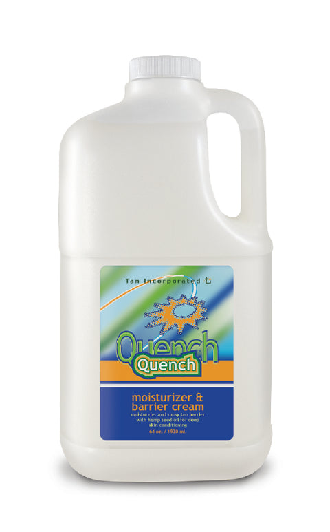 Tan Incorporated Quench Moisturiser