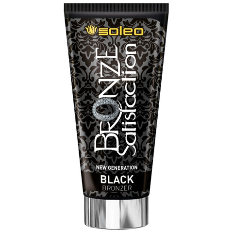 Soleo Bronze Satisfaction Black Bronzer