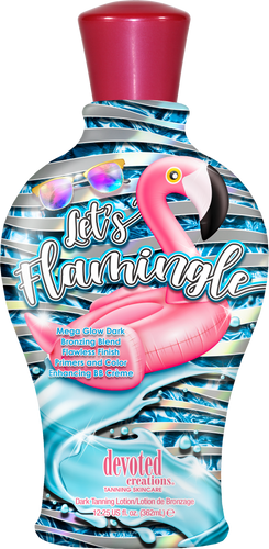Devoted Creations Let's Flamingle