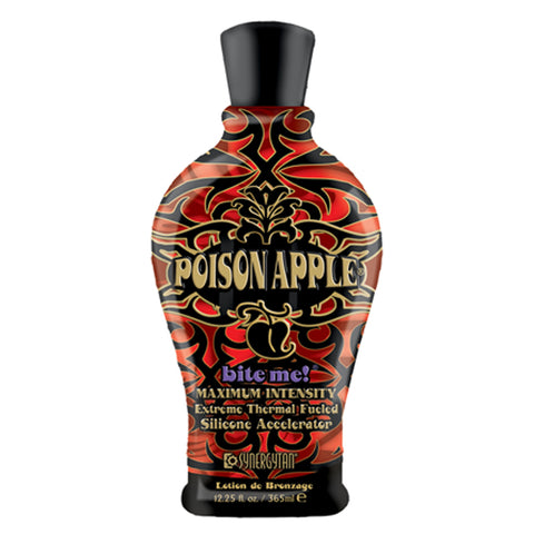 Synergy Tan Poison Apple
