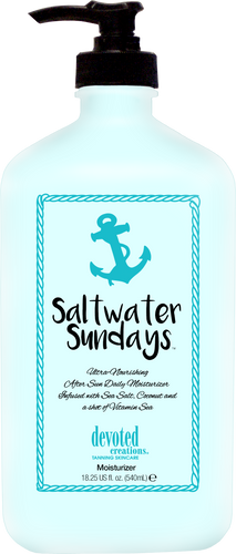 Devoted Creations Saltwater Sundays