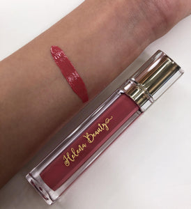 Pigmented Hydrating Lip Gloss