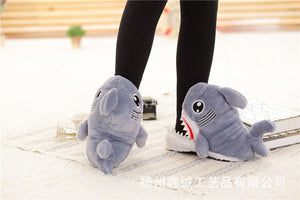 Shark Slippers