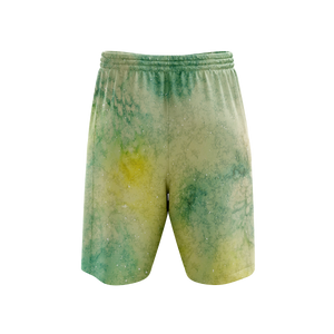 Earth Was Made Beach Shorts Short