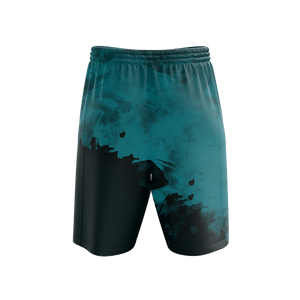 Let Go Of Fear Beach Shorts Short