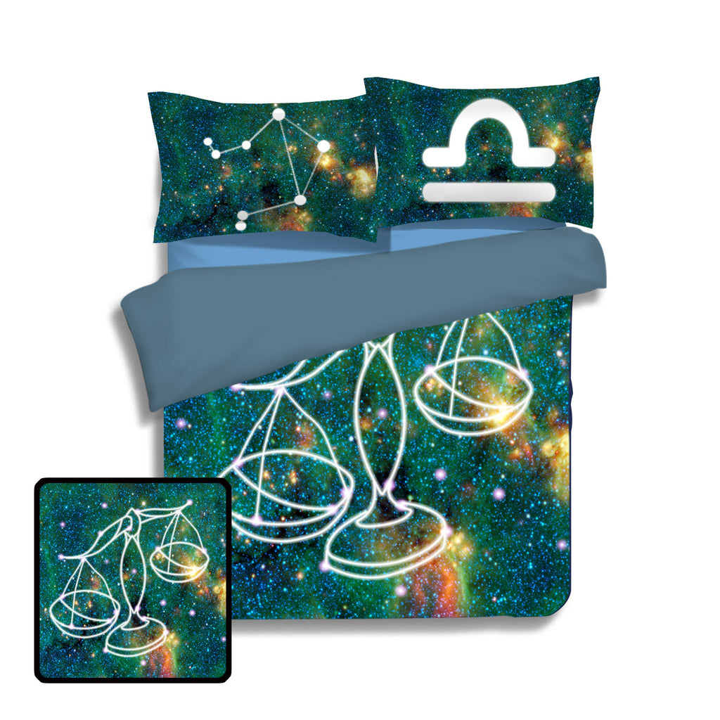 Libra Bedding Set Twin Beddings