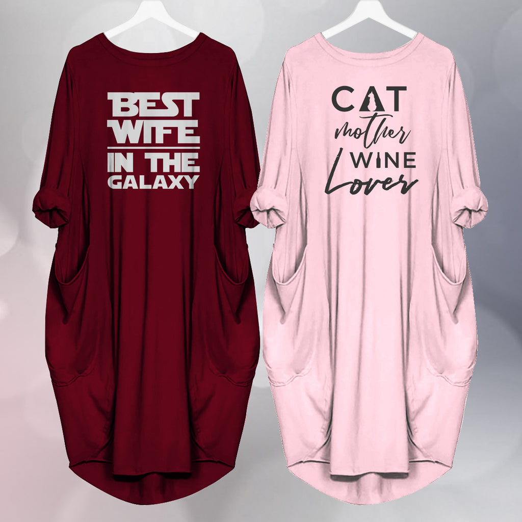 Best Wife and Wine Lover Bundle V1
