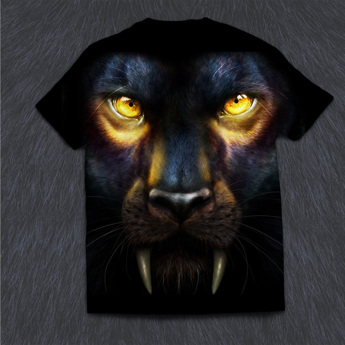 Elunes Eyes Unisex T-Shirt