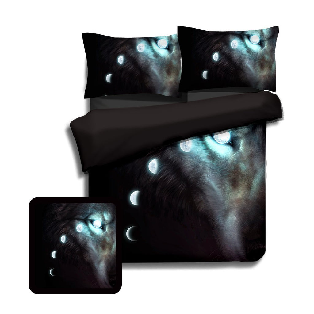 Hunters Moon Bedding Set Beddings