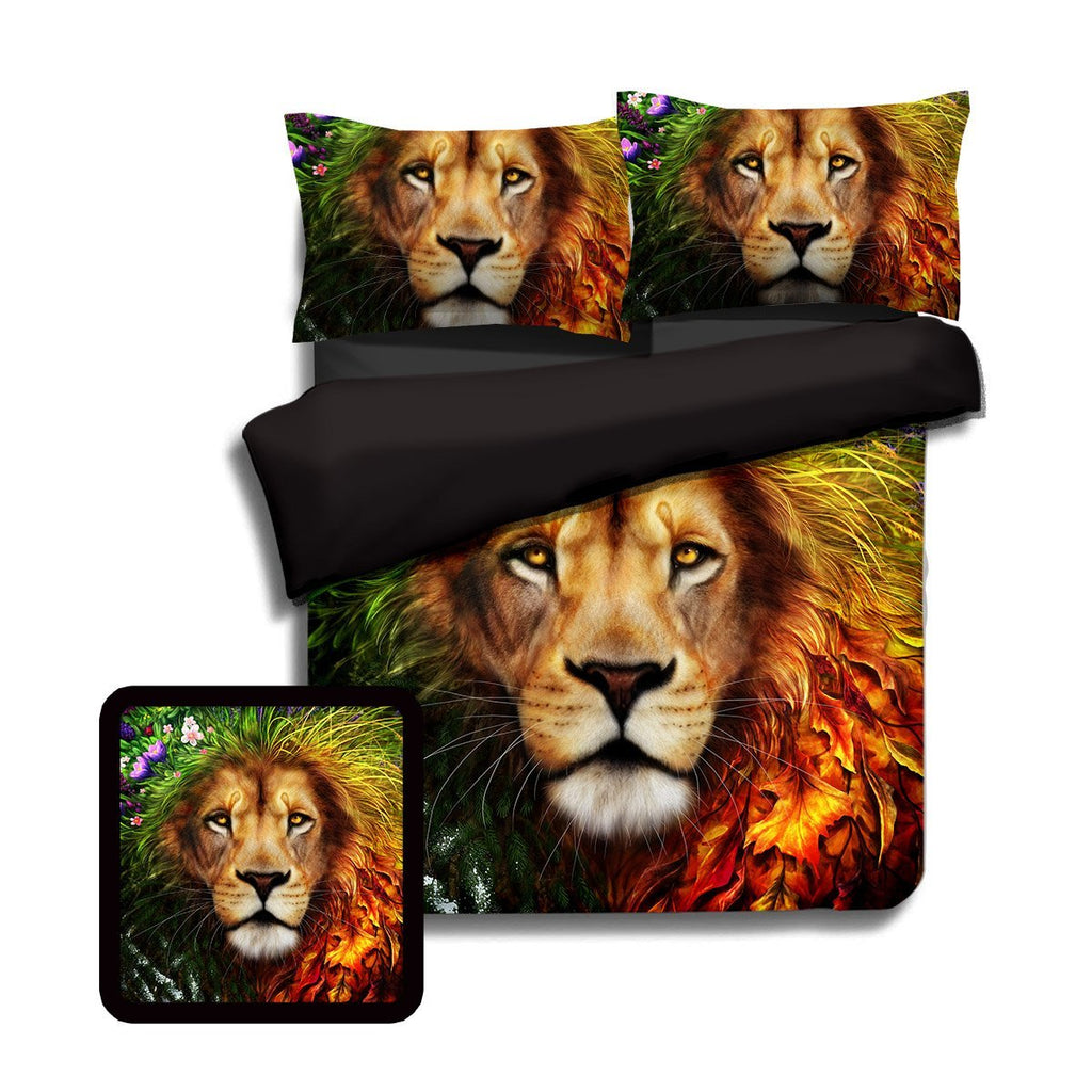 Spirit Of The Season Bedding Set Beddings
