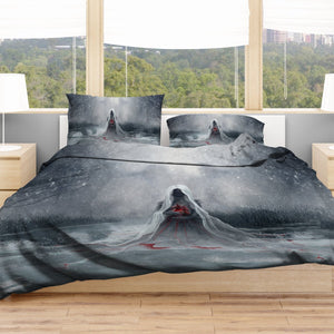 Winter Bedding Set Twin Beddings