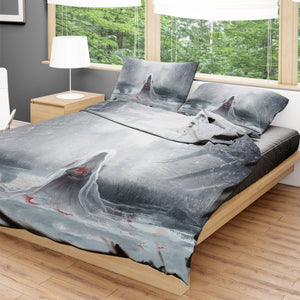 Winter Bedding Set Beddings