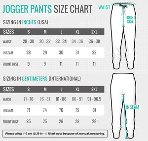 Into the Woods Jogger Pants