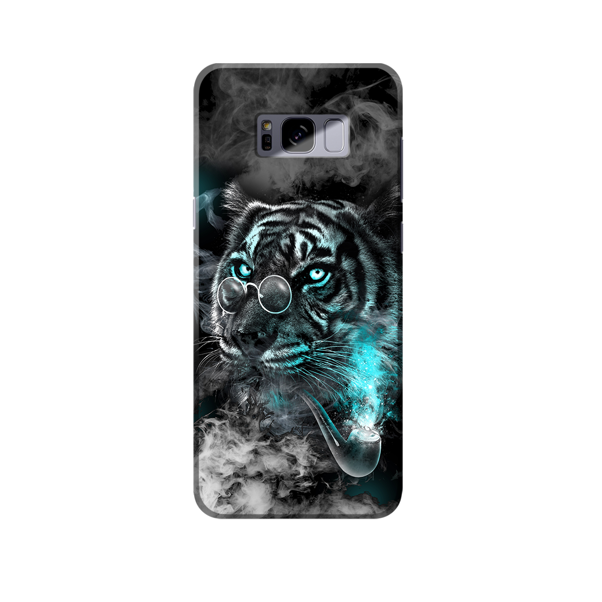 Gentle Tiger Phone Case Samsung S7