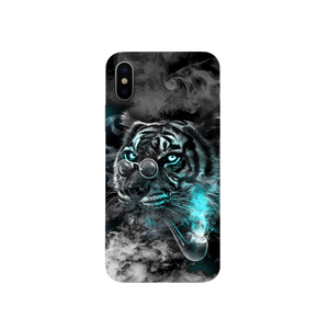 Gentle Tiger Phone Case Iphone 7