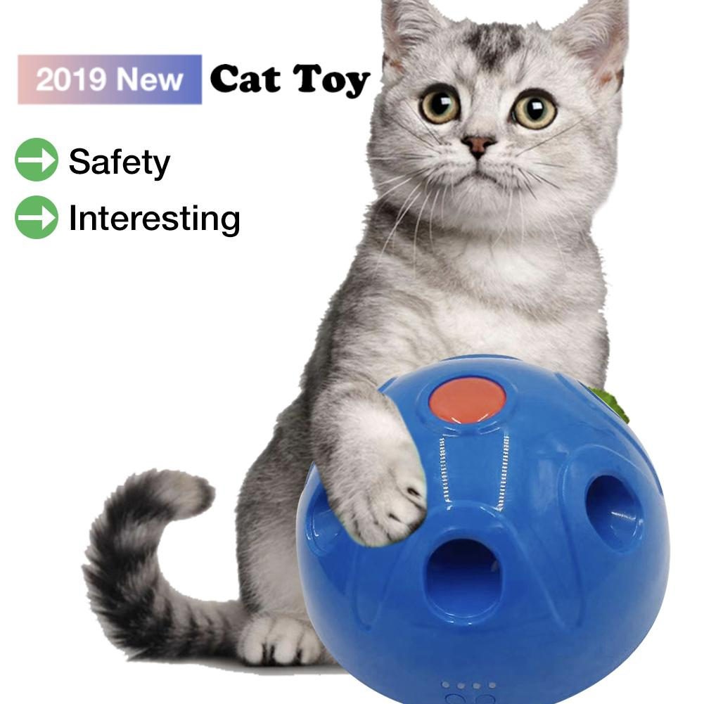PlayPets™ -Peek a Boo Cat Toy