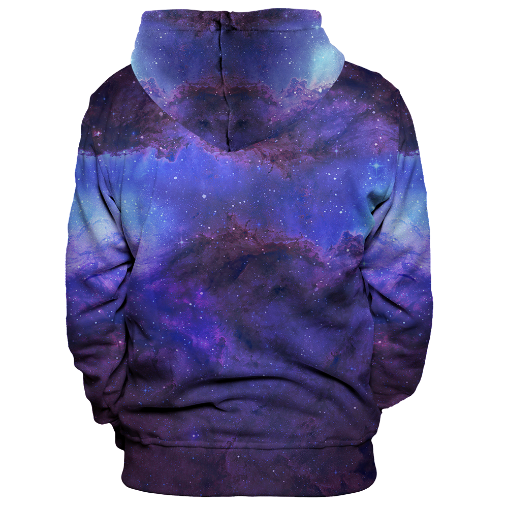 Night Lord Unisex Pullover Hoodie