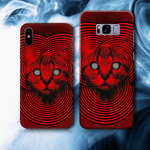 Hypnotize Phone Case