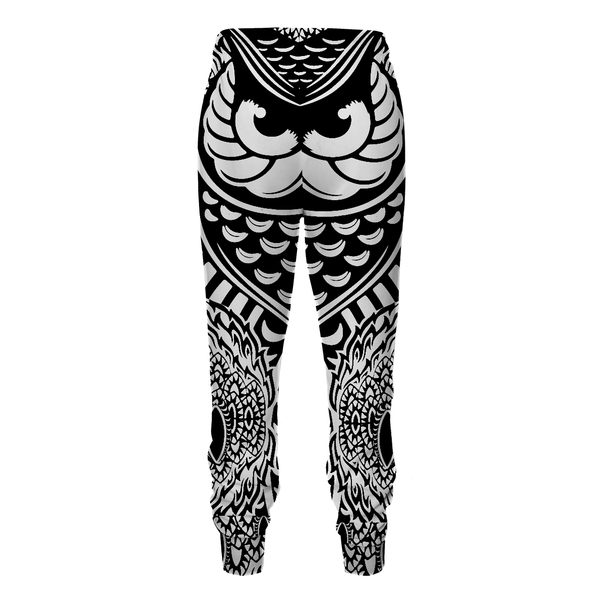 Watchful Eyes Jogger Pants