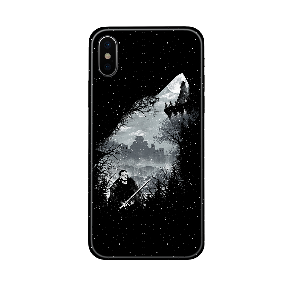 King Of The North Phone Case Iphone 7