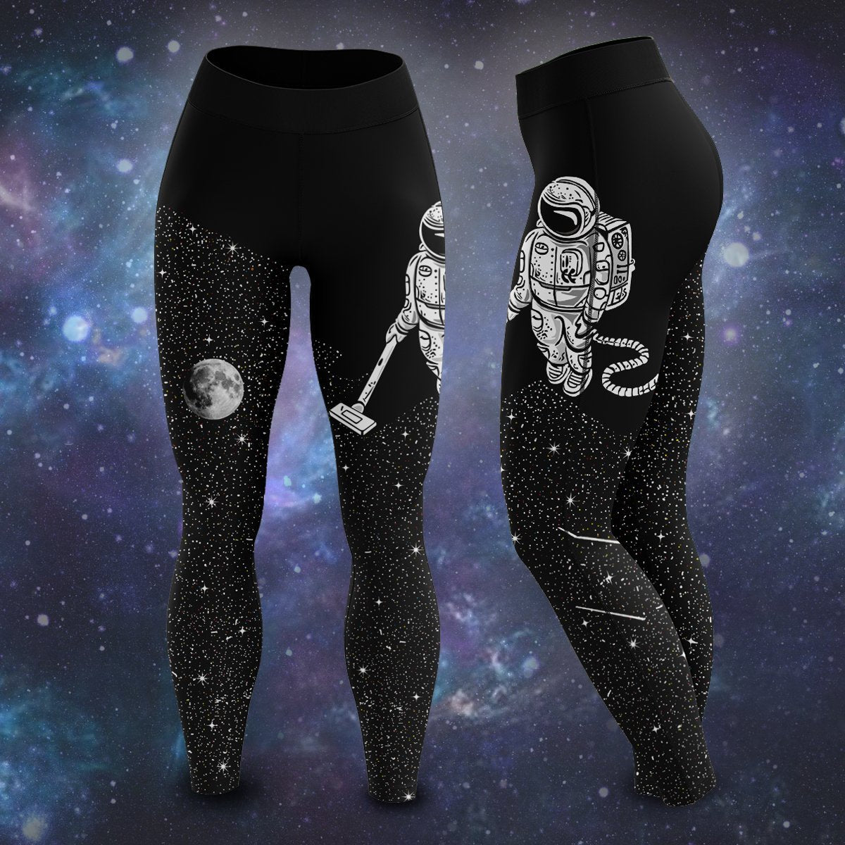 Carpet Of Stars Unisex Tights S Leggings