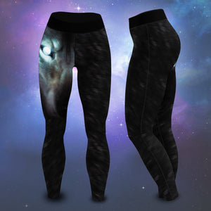 Hunters Moon Unisex Tights S Leggings