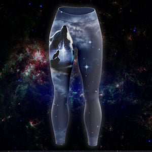 Song Within Unisex Tights S Leggings