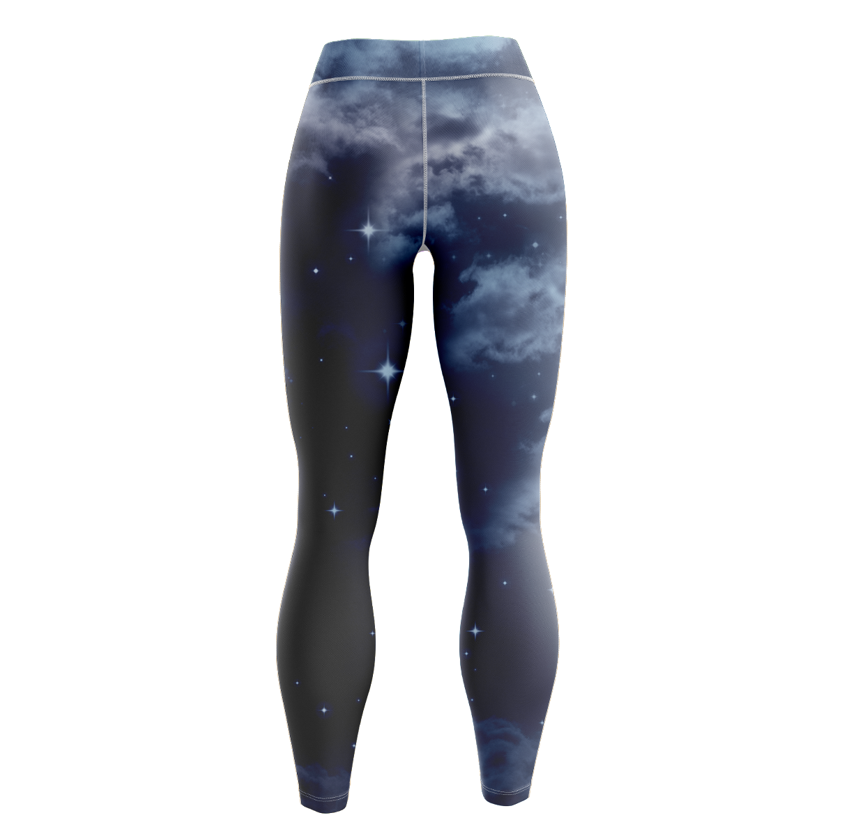 Song Within Unisex Tights Leggings