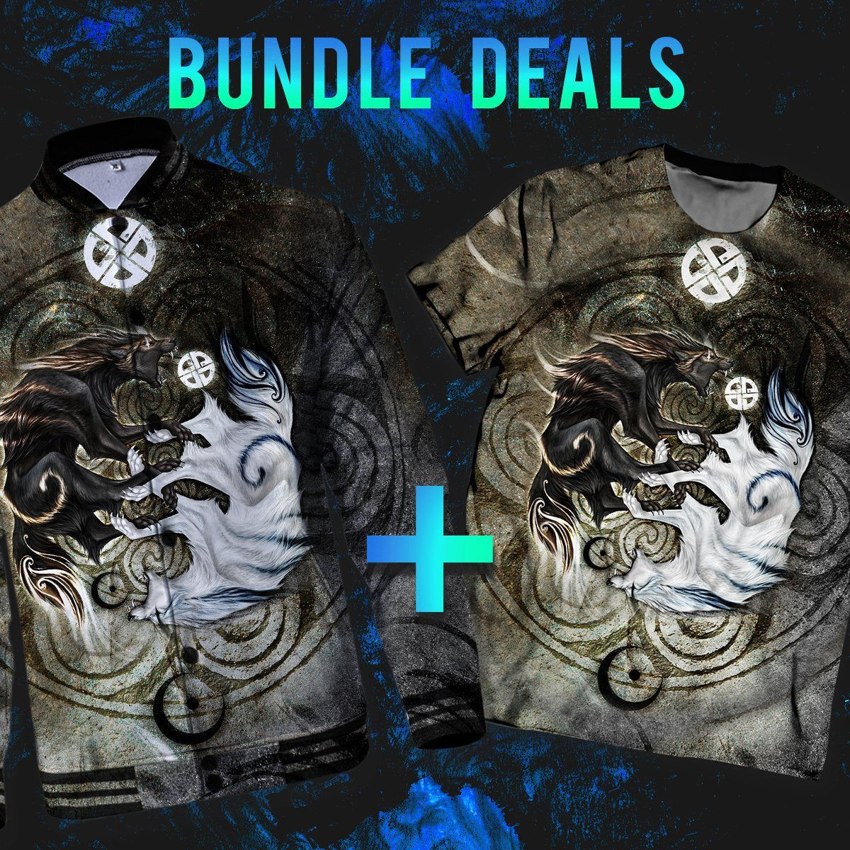 Legend Of Light And Darkness Bundle Ii M /
