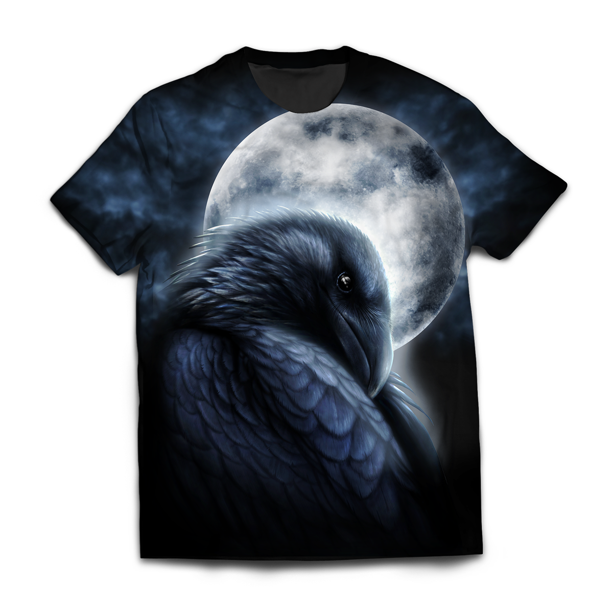 Nevermore Unisex T-Shirt