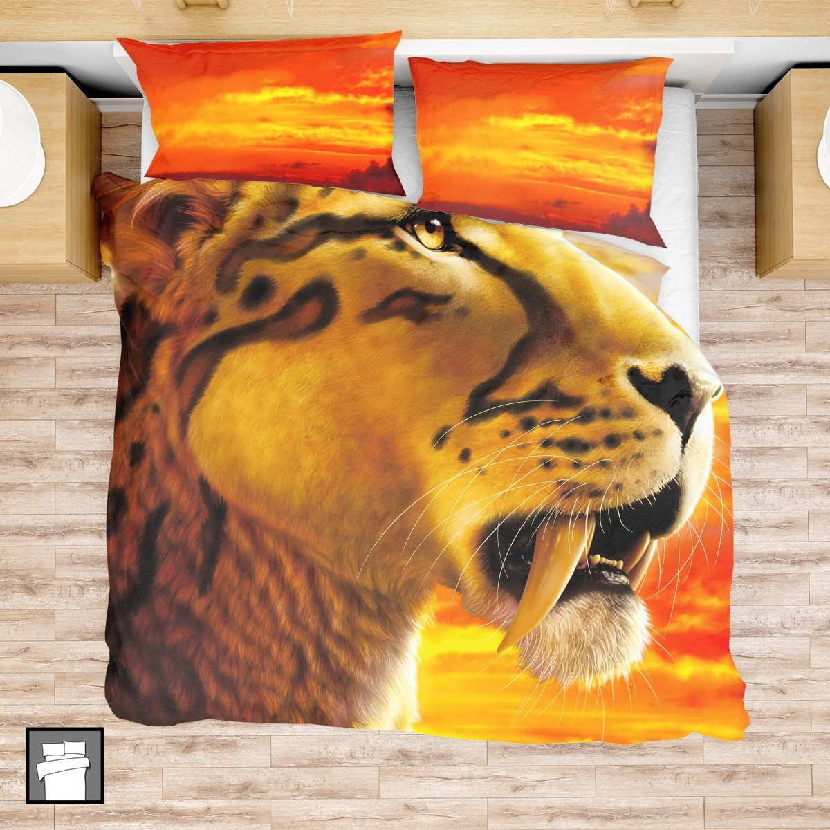 Old Soul Bedding Set Beddings