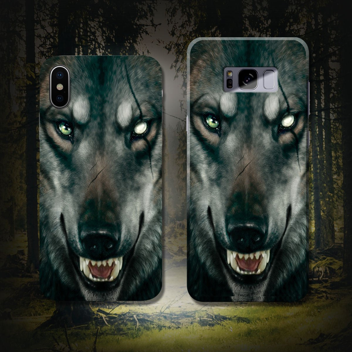 Hunger Phone Case