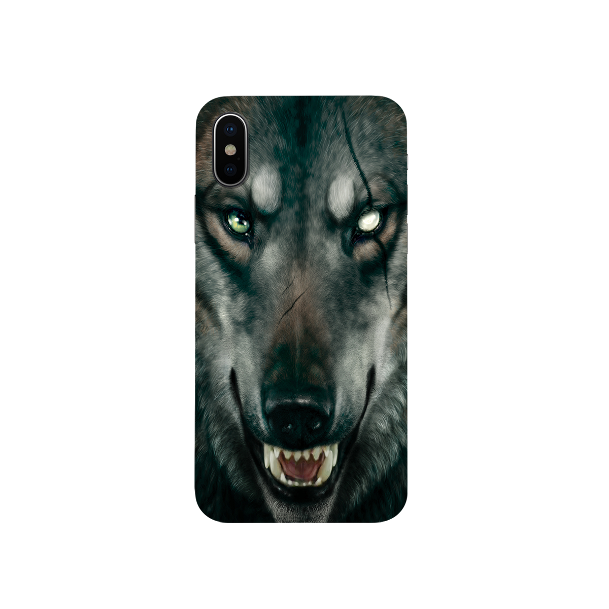 Hunger Phone Case Iphone 6