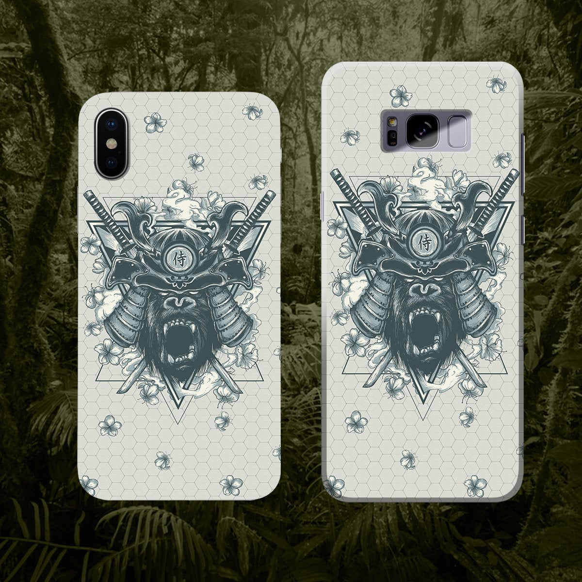 Age Of Apes Phone Case