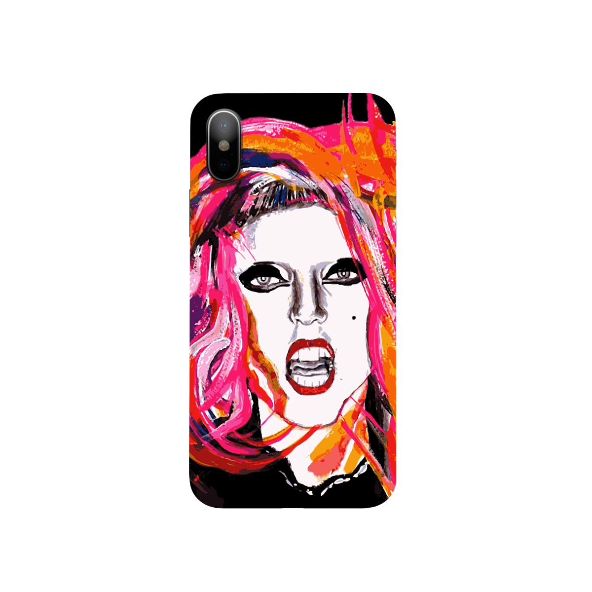 Mother Monster Phone Case Iphone 6